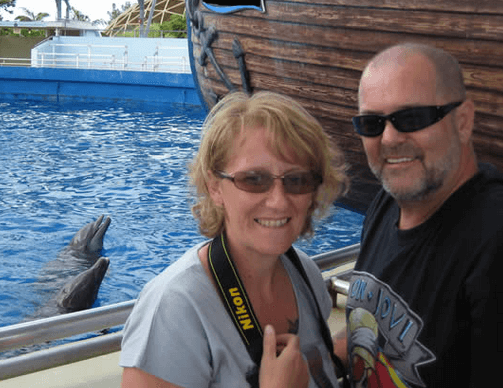 About Us at Dolphin World