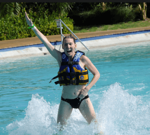 Grand Cayman Royal Dolphin Swim