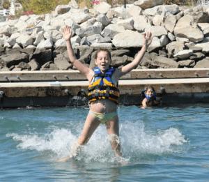 Los Cabos Royal Dolphin Swim