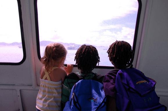Transportation to Anguilla