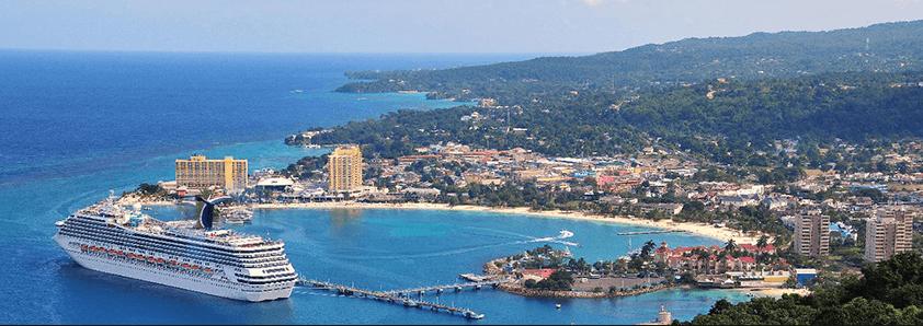 Cruise Ship Port Ocho Rios