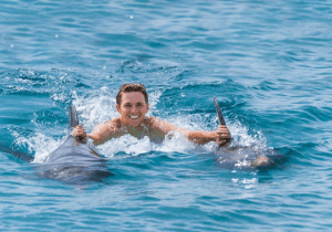 Swim with Dolphins Punta Cana