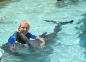 Dolphin Encounter Miami
