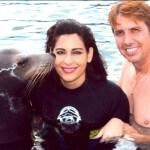 Sea Lion Encounter Blue Lagoon Island