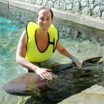 Puerto Plata Shark Encounter