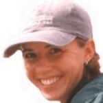 Nicki Marine Biologist