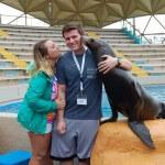 Sea Lion Kiss Private VIP Tour