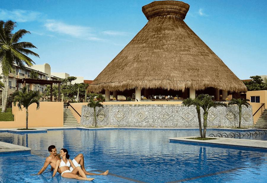 All Inclusive Resort in Playa Del Carmen