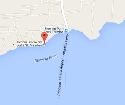 Dolphin Facility on Anguilla