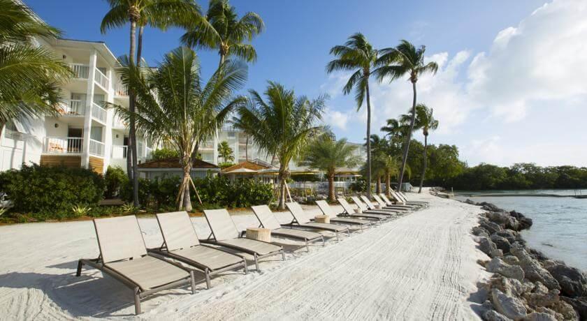 Pelican Cove Hotel Islamorada FL