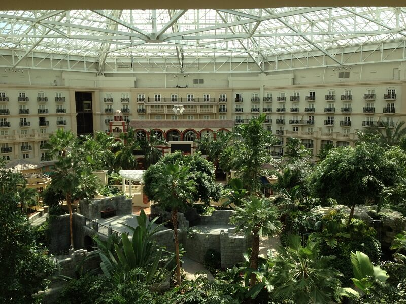 Gaylord Palms Resort Orlando
