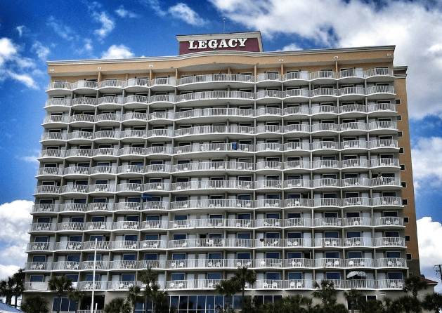 Legacy by the Sea Panama City Beach FL