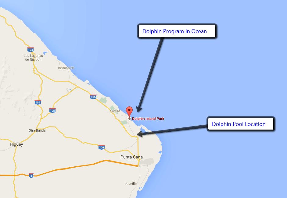 Punta_Cana_Map