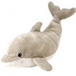 dolphin plush 15 inch