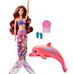 dolphin barbie