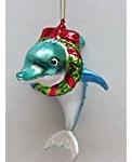 dolphin ornamenet