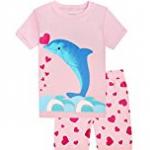 dolphin toddler pj