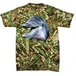 Dolphin Tee Fatigue