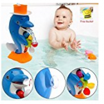dolphin baby toy