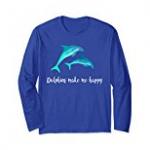 dolphin make me happy