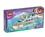 Lego dolphin cruise