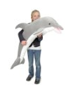 melissa and doug dolphin plush
