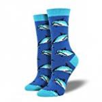 Women dolphin socks